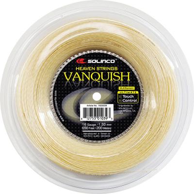 Теннисная струна Solinco Vanquish 1