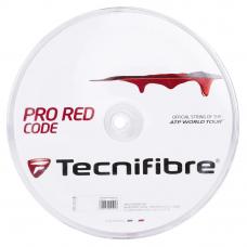 Теннисная Струна Tecnifibre Pro Red Code 1