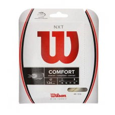 Теннисные струны Wilson NXT 1