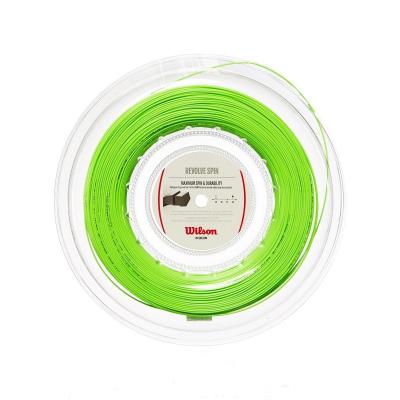 Теннисная струна Wilson Revolve Spin 1